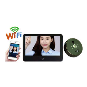 WiFi Wireless Door Viewer PDV-8