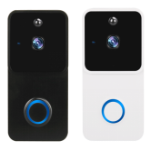WiFi Video Doorbell AS-IP23S